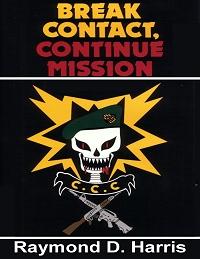Break Contact, Continue Mission